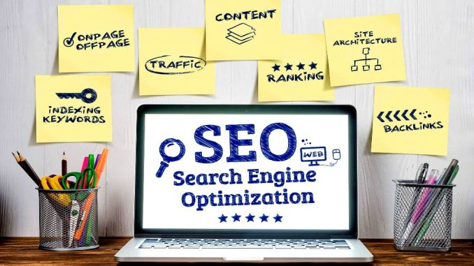 Search engine optimization: The tools and techniques you need to improve search ranking