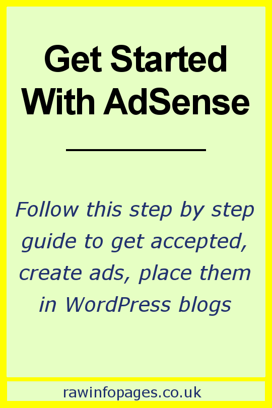 Get started with Google AdSense with this free course