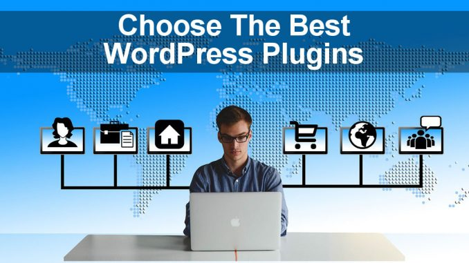 How to find the best plugins for your website and how to avoid bad ones that might cause problems