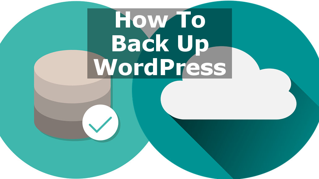 How to back up WordPress using the UpdraftPlus plugin and Dropbox