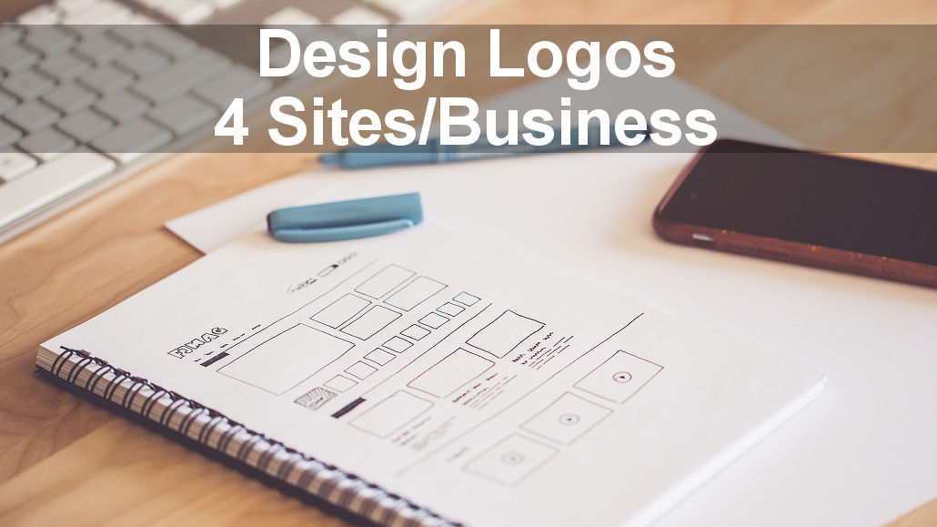 Do you need a logo for your website or business? DesignEvo online designer makes it quick and easy.