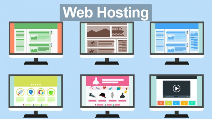 The different types of web hosting explained simply and why some web hosting costs more than others