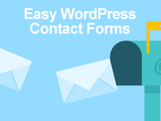 Add a contact form to your WordPress blog or website to let visitors send you messages using Jetpack plugin