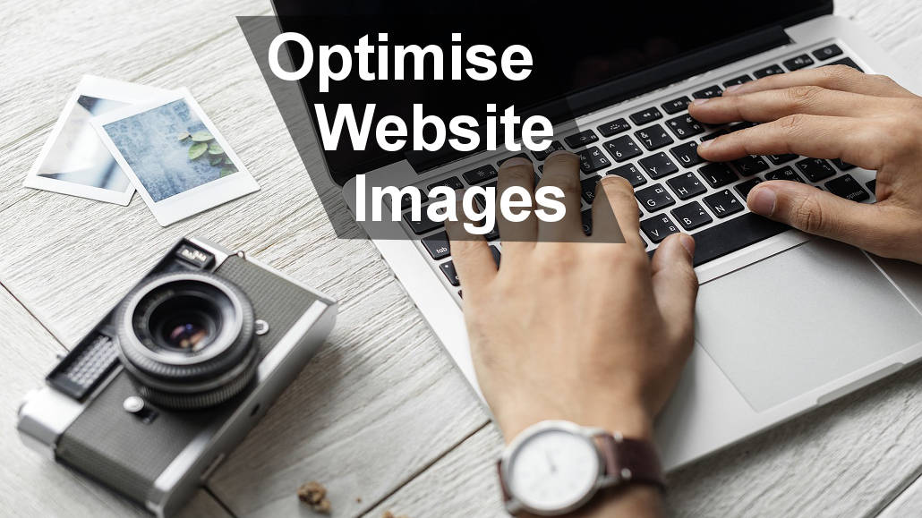 Speed up your website by optimising images and reducing file sizes using these three online tools.