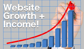 Grow your website with RAW Guides online courses