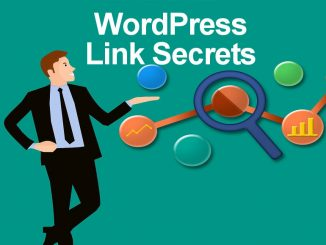 How to create internal links to other parts of the web page in WordPress posts. Use it to create a table of contents links.
