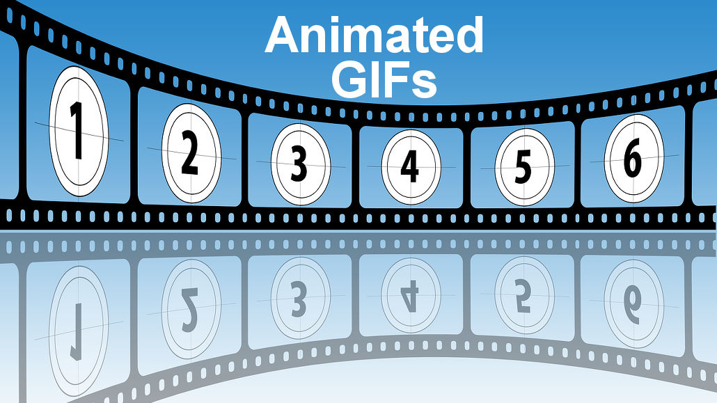Use this step-by-step guide to create animated GIFs that will make your blog posts, emails and messages more fun!