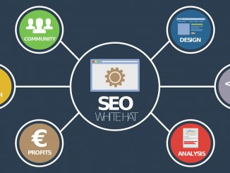 Optimise your website or blog for SEO