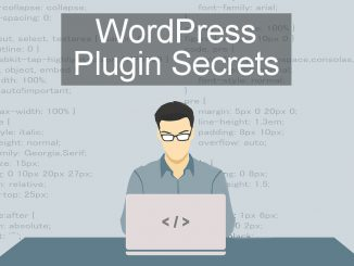 Plugins are the cause of many problems in WordPress and they have benefits, drawbacks and even secrets