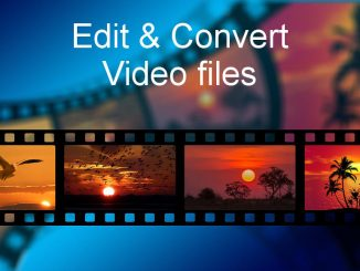 Review: Edit videos and convert sizes and formats with macXvideo for Apple Mac