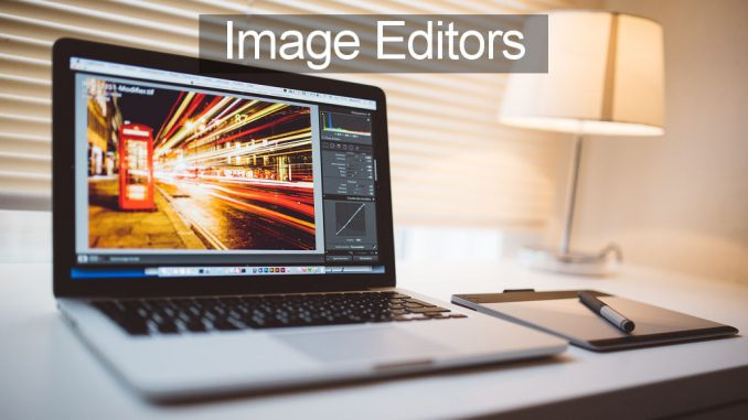 Top tools for PC and Mac to create images for your blog, Pinterest, Facebook and other social shares