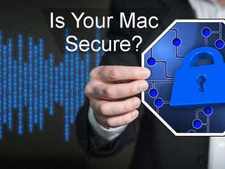 Is your Apple Mac secure? A look at VirusBarrier Scanner for macOS which aims to clean up malware infections