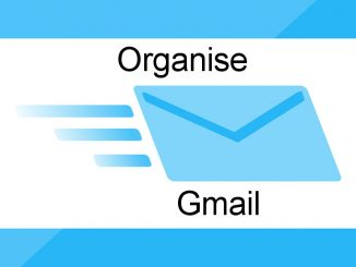 How to organise messages in Gmail by creating labels and using tabs and categories
