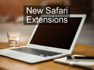 Browser extensions have changed in the latest version of Safari on macOS Mojave. See how to install and uninstall them