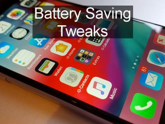 iOS 12 draining the battery? Use these tips and techniques to maximize battery life on the iPhone.