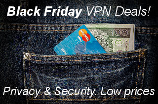 Halloween VPN deals