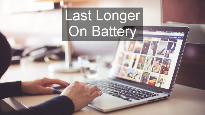 Is macOS Mojave draining the battery? Fix MacBook battery issues with these tips for reducing power consumption