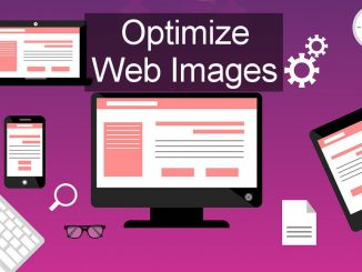 Compress images with Google Squoosh to speed up your website or blog