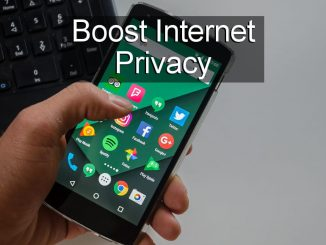 Get internet speed and privacy with Android Cloudflare 1.1.1.1