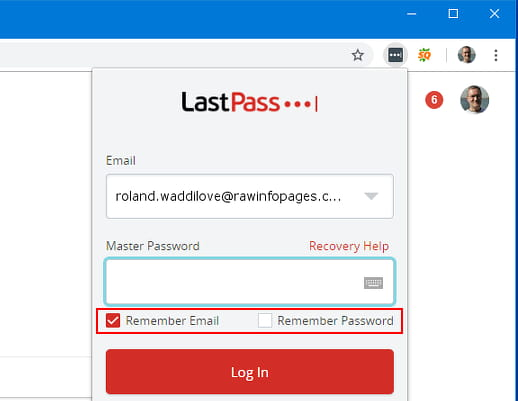 11 ways to increase the security of LastPass password manager