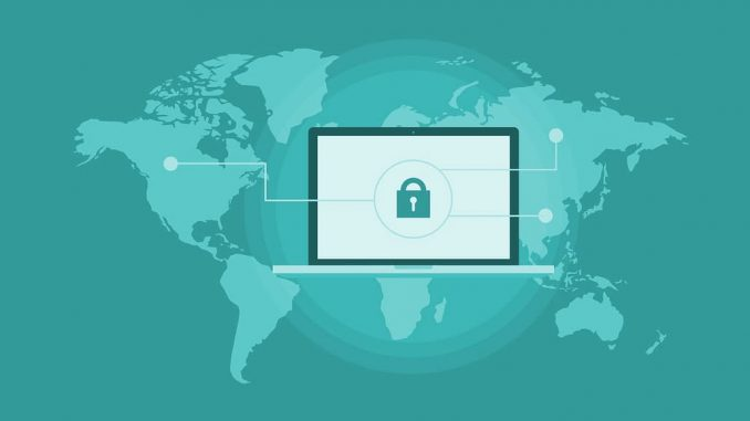 Internet security and privacy is boosted by using a VPN on the computer or phone