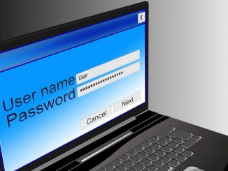 Sign in to a website with a username and password. Check passwords to see if they have been hacked