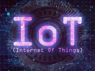 Internet of Things connected devices