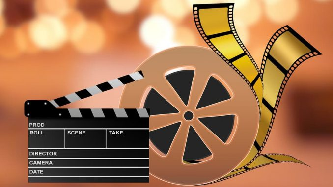 Movie reel - play videos in 4k resolution from your phone