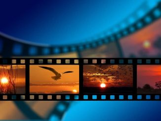 Film strip: Edit movies on Windows PC with a free editor