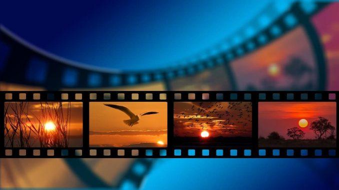 Film strip: Edit movies on Windows PC with a free editor