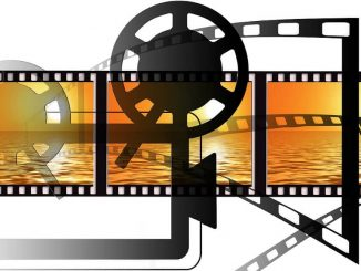 Film projector: Turn web articles and blog posts into movies