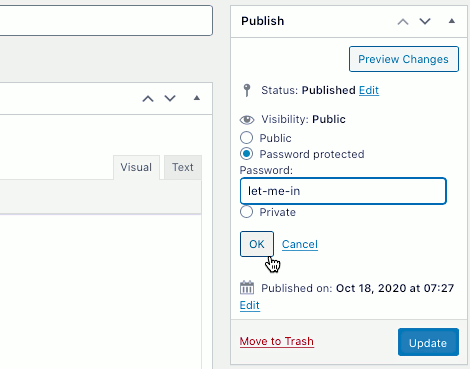 Simple Downloads Monitor plugin for WordPress